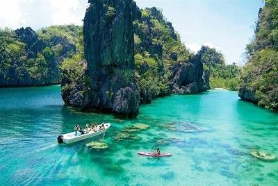 ĐẢO BORACAY - PHILIPPINE (TOUR FREE & EASY)